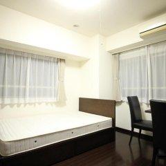 Отель Palace Studio Kojimachi Япония, Токио - отзывы, цены и фото номеров - забронировать отель Palace Studio Kojimachi онлайн комната для гостей фото 5
