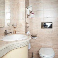 Hotel Budapest 3* Стандартный номер фото 8