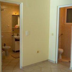 Апарт-Отель Villa Edelweiss 4* Апартаменты с двуспальной кроватью фото 31