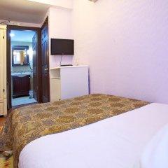 Asmali Hotel 3* Номер на цокольном этаже с различными типами кроватей фото 2