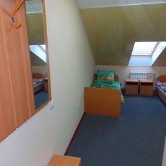 Hotel Complex Nikulskoye 2* Стандартный номер с 2 отдельными кроватями фото 2