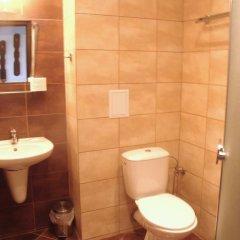 Отель Guest House Black Lom ванная фото 2
