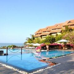 Отель Romana Resort & Spa 4* Номер Делюкс с различными типами кроватей фото 2