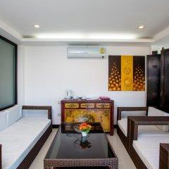 Отель Miracle House 3* Номер Делюкс с различными типами кроватей фото 12
