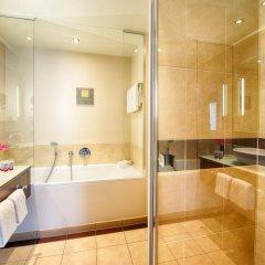 Leonardo Royal Hotel Munich Мюнхен ванная фото 2