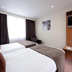 Отель The RE London Shoreditch 4* Стандартный номер с различными типами кроватей фото 2