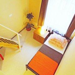 Budapest Budget Hostel Стандартный номер фото 23