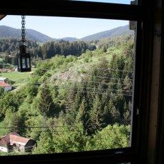 Отель Guest House Kamenik Болгария, Чепеларе - отзывы, цены и фото номеров - забронировать отель Guest House Kamenik онлайн балкон