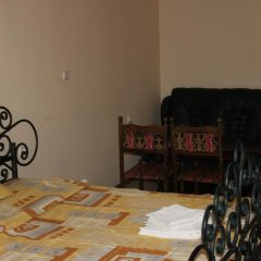 Отель Guest House Chinarite 3* Стандартный номер фото 10