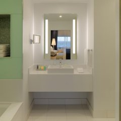 Отель Radisson Blu Mall of America 4* Стандартный номер разные типы кроватей фото 2