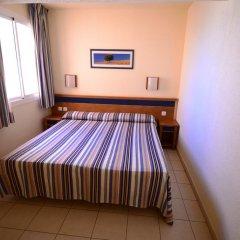 Отель Apartamentos Palm Garden комната для гостей фото 3