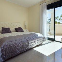 Отель Oasis duplex Ciudad Quesada Рохалес комната для гостей фото 2