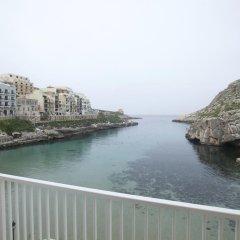 Отель Best Of Xlendi Apartments Мальта, Мунксар - отзывы, цены и фото номеров - забронировать отель Best Of Xlendi Apartments онлайн балкон