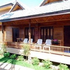 Отель Baan Pakgasri Hideaway 3* Стандартный номер фото 2