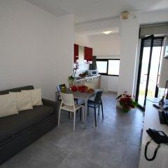 Residence Hotel Angeli Римини в номере фото 2