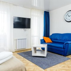 Апарт-отель Кутузов 3* Апартаменты с различными типами кроватей фото 3