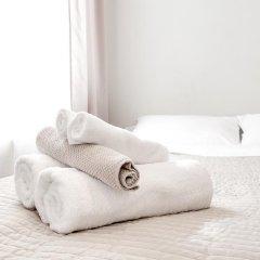 Апартаменты Второй Дом Улучшенная студия с различными типами кроватей фото 10