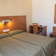 Hotel Madrid удобства в номере