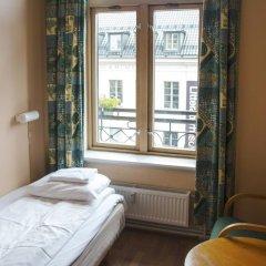 Отель Cochs Pensjonat 2* Стандартный номер с различными типами кроватей фото 9