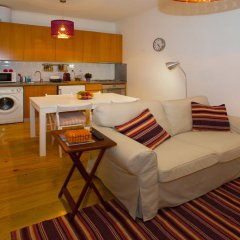 Отель Porto Downtown Flats комната для гостей фото 2