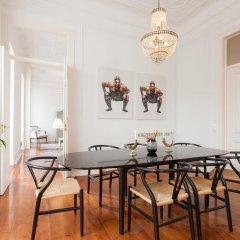 Отель Luxury Suites Liberdade комната для гостей фото 5