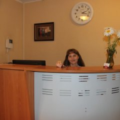 Гостиница Krasnaya gorka в Оренбурге отзывы, цены и фото номеров - забронировать гостиницу Krasnaya gorka онлайн Оренбург интерьер отеля фото 3