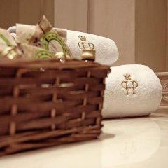 Park Hotel Plovdiv 4* Представительский люкс с различными типами кроватей фото 3