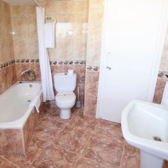 Hotel Piscis - Adults Only ванная фото 2
