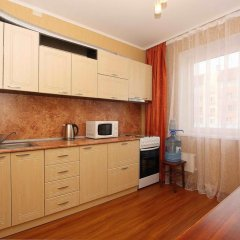 Апартаменты Альт Апартаменты (40 лет Победы 29-Б) Улучшенные апартаменты с двуспальной кроватью фото 31