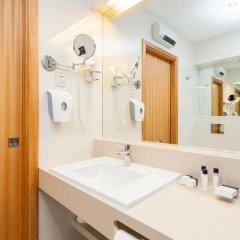 Hotel Marina Rio 4* Стандартный номер разные типы кроватей фото 11