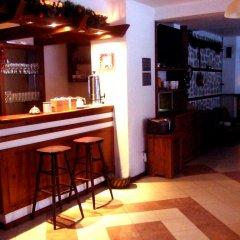 """Hotel """"chalet Diana"""" Банско гостиничный бар"""