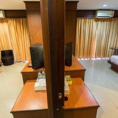 Sharaya Patong Hotel 3* Стандартный семейный номер с двуспальной кроватью фото 2