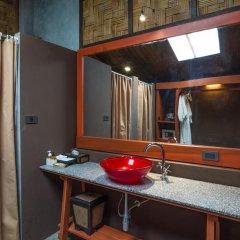 Отель Alama Sea Village Resort Ланта удобства в номере фото 2
