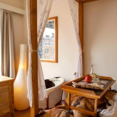 Отель Oslo Guldsmeden 3* Стандартный номер с различными типами кроватей фото 4