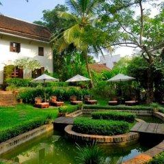 Отель 3 Nagas Luang Prabang MGallery by Sofitel фото 3