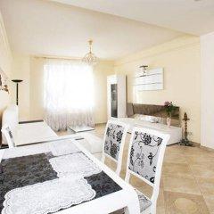 Апартаменты Apartment Zamoskvorechye Tsaritsyno комната для гостей фото 2
