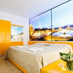 Отель Motel Autosole комната для гостей фото 5