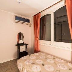 Gold Hill Guesthouse - Hostel Стандартный номер с различными типами кроватей фото 3
