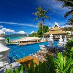 Отель Beyond Resort Karon 4* Номер Делюкс с двуспальной кроватью фото 2