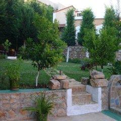 Отель Villa M Cako Албания, Ксамил - отзывы, цены и фото номеров - забронировать отель Villa M Cako онлайн фото 11