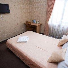 Отель Urmat Ordo 3* Стандартный номер фото 23