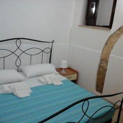 Отель Residence Michelangelo Италия, Сиракуза - отзывы, цены и фото номеров - забронировать отель Residence Michelangelo онлайн комната для гостей