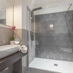 Отель St. George's Vatican Suites ванная фото 2