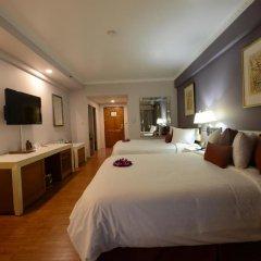 Отель Days Inn Guam-tamuning 3* Стандартный номер фото 3