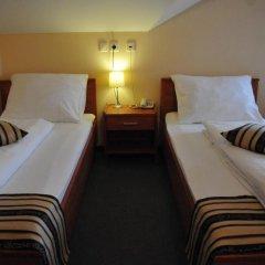 Отель Galerija 3* Стандартный номер с разными типами кроватей фото 12
