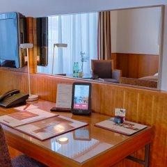 K+K Palais Hotel 4* Представительский номер с различными типами кроватей фото 6