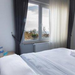 Siesta Hotel Стамбул комната для гостей фото 3