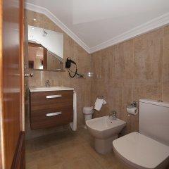 Отель Pensión Residencia A Cruzán - Adults Only 3* Стандартный номер с различными типами кроватей фото 10