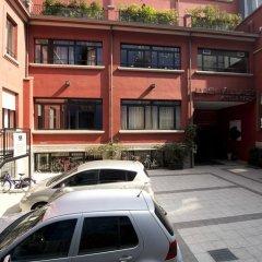 Oasi Village Hotel 3* Стандартный номер фото 21