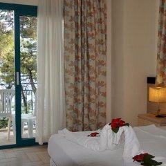 Отель Club Nimara Beach Resort Otel - All Inclusive Мармарис спа